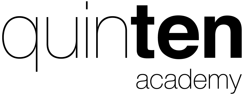 Logo Quinten Academy